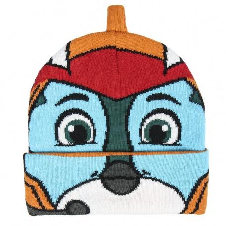 Detská zimná čiapka s aplikáciami TOP WING, 2200004879 CERDÁ TWG2999