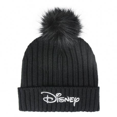 Detská zimná čiapka s aplikáciami DISNEY Premium,2200004312 CERDÁ DIS0999