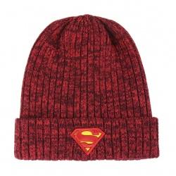 Detská zimná čiapka SUPERMAN Premium, 2200003229