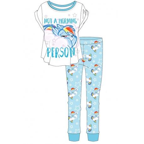 Dámske bavlnené pyžamo MY LITTLE PONY - L (large)