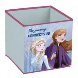 Úložný box na hračky DISNEY FROZEN 2