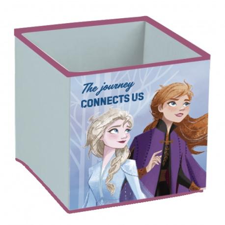 Úložný box na hračky DISNEY FROZEN 2, WD13002