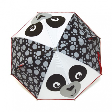 FISHER-PRICE® Detský dáždnik PANDA, FP10163