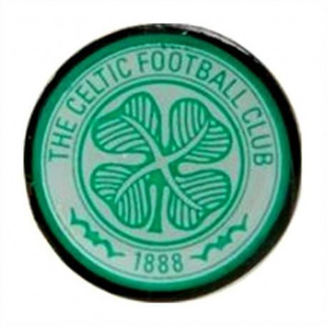 Klubový odznak na sako CELTIC F.C.