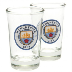 Poldecák 2ks MANCHESTER CITY Shot