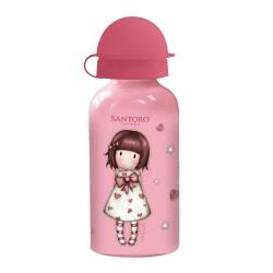 Detská hliníková fľaša GORJUSS® 400ml