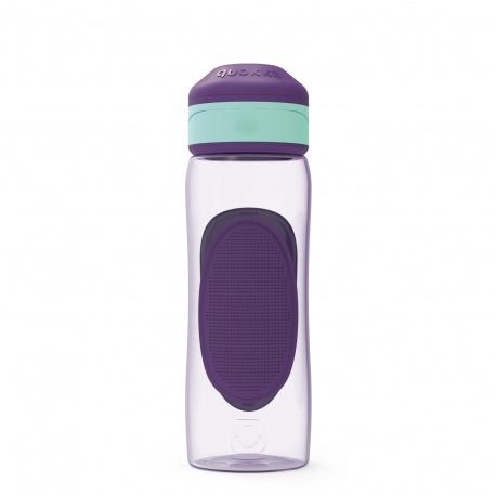 QUOKKA SPLASH Plastová fľaša AQUA Violet 730ml, 06953