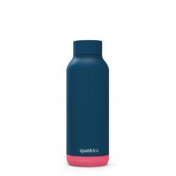 QUOKKA Nerezová fľaša / termoska PINK VIBE 510ml, 11827