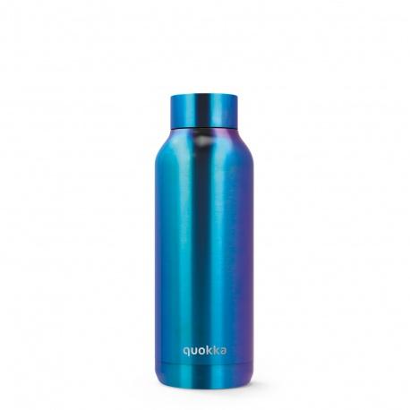 QUOKKA Nerezová fľaša / termoska NEO CHROME 510ml, 11826