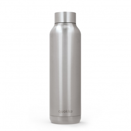 QUOKKA Nerezová fľaša / termoska STEEL 630ml, 11819