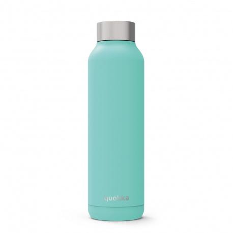 QUOKKA Nerezová fľaša / termoska AQUAMARINE 630ml, 11818