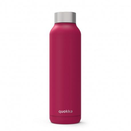 QUOKKA Nerezová fľaša / termoska ROSEWOOD 630ml, 11814