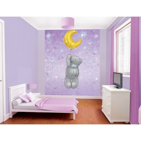 WALLTASTIC®  Fototapeta 203 x 243cm ME TO YOU WALLTASTIC® MTY0998