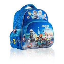 Detský batoh PLAYMOBIL® Police, PL-10