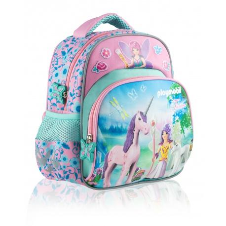 Detský batoh PLAYMOBIL® Fairies, PL-16, 502020092