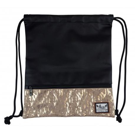 HASH® Luxusné koženkové vrecúško / taška na chrbát Fancy, HS-281, 507020032