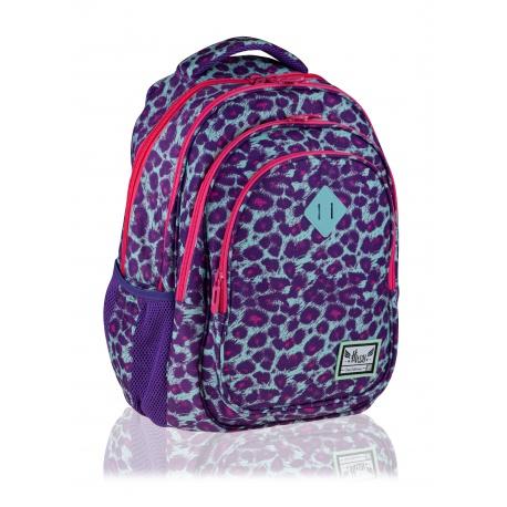 HASH® Študentský / školský batoh Pink Panther, HS-214, 502020047