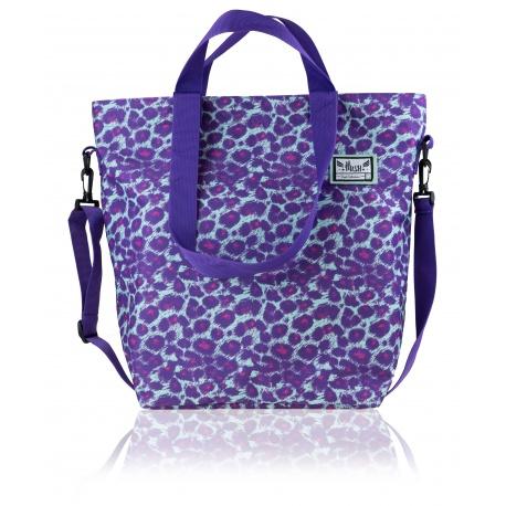 HASH® Štýlová taška cez rameno Pink Panther, HS-347, 506020020