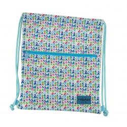 HEAD Luxusné vrecúško / taška na chrbát Arrow, HD-436, 507020011