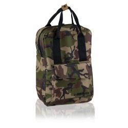 HEAD Štýlový batoh s rúčkami Moro, HD-501, 502020099