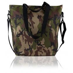 HEAD Štýlová taška cez rameno Moro, HD-477, 506020013