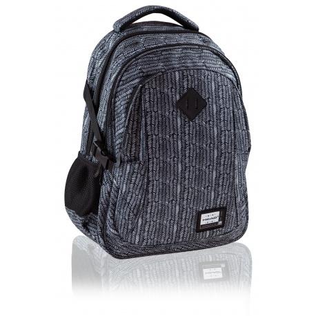 HEAD Študentský / školský batoh Abetes, HD-427, 502020075