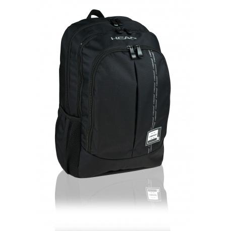 HEAD Študentský batoh Smart Black II, HD-415, 502020017