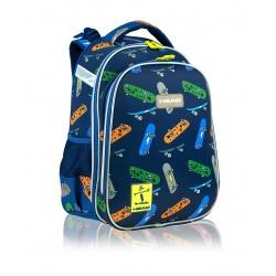 HEAD Anatomická školská taška / batoh pre 1.stupeň SK8, HD-408