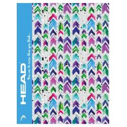 HEAD Arrow, Zošit štvorčekový 565 (5x5mm), 60 listov, 102020002