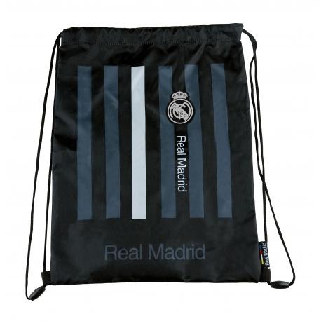 Vrecúško na prezuvky REAL MADRID C.F., RM-220, 507020002
