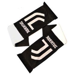 Pletený šál pre fanúšikov JUVENTUS Bar