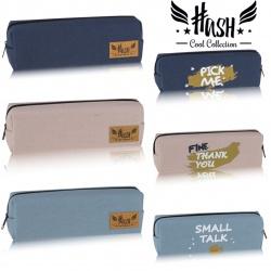 HASH® Joy, Peračník / puzdro, mix vzorov, HS-304, 505020081