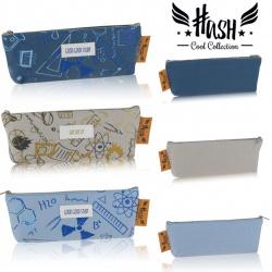 HASH® Shapes, Peračník / puzdro, mix vzorov, HS-301, 505020078