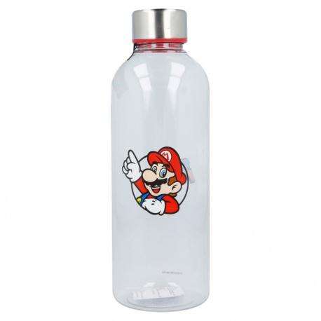 Plastová fľaša SUPER MARIO 850ml, 00390