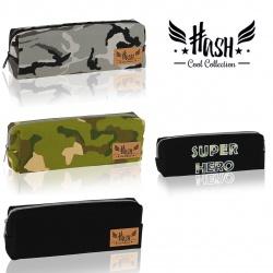 HASH® Army, Peračník / puzdro, mix vzorov, HS-305, 505020082