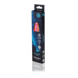 ASTRA, Obyčajná ceruzka z čierneho dreva s gumou, tvrdosť B, krabička, 206120015