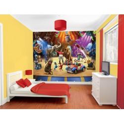 WALLTASTIC®  Fototapeta 243 x 304cm CIRKUS