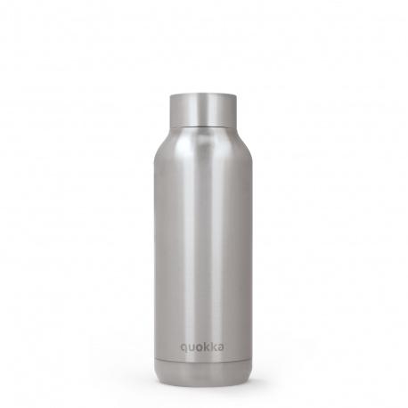 QUOKKA Nerezová fľaša / termoska STEEL 510ml, 11834