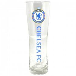 Vysoký pohár na pivo FC CHELSEA Pilsner Premium