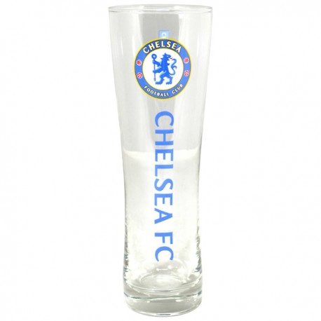 Vysoký pohár na pivo FC CHELSEA Pilsner Premium FOREVER COLLECTIBLES CHE1966