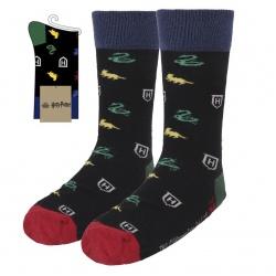 Univerzálne ponožky HARRY POTTER, veľkosť 35-41, 2200006567