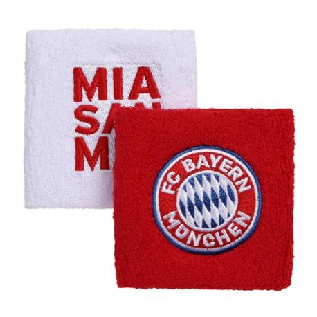Potítka na ruku 2ks Bayern München, 23177