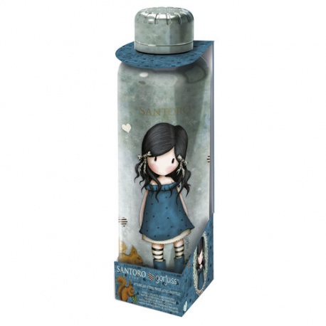 Nerezová fľaša / termoska GORJUSS® 515ml, 00291