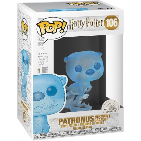 Funko POP Movies: Harry Potter - Patronus Hermiona Granger