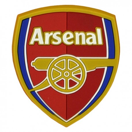 3D Magnetka 6 x 5cm ARSENAL FOREVER COLLECTIBLES ARS1956