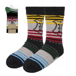 Univerzálne ponožky HARRY POTTER, veľkosť 40-46, 2200006568