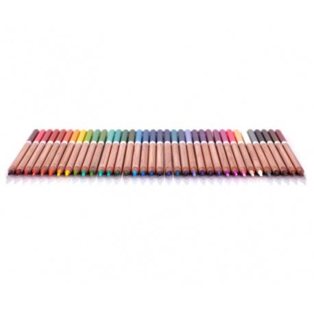 ASTRA PRESTIGE Umelecké farbičky z cédrového dreva 48ks, 312121003
