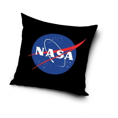 CARBOTEX Obliečka na vankúšik 40/40cm NASA, NASA191104