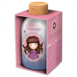 Luxusná sklenená fľaša GORJUSS® 620ml, 00294