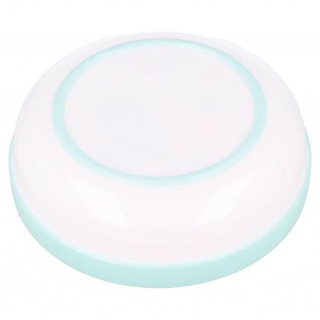 Detský plastový riad, MICKEY MOUSE Micro, tanier, miska, pohár, 13095